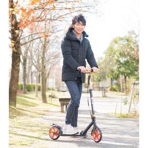 キックボード 平日限定2000円クーポン 8インチ 2色 キックスクーター 折りたたみ 大人用 子供用 GRAPHIS GR-K グラフィス|smart-factory|19