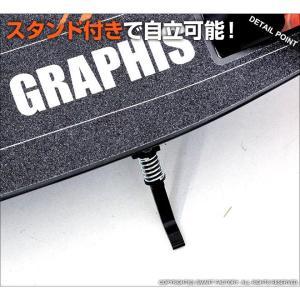 キックボード 平日限定2000円クーポン 8インチ 2色 キックスクーター 折りたたみ 大人用 子供用 GRAPHIS GR-K グラフィス|smart-factory|07