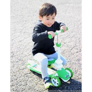 平日1500円クーポン ペダルなし自転車 キックスクータ  キックボード バイクキックボード グラフィス 子供用自転車 子供 幼児 練習 送料無料|smart-factory|15