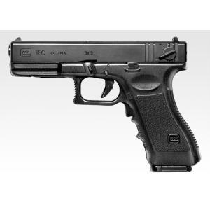 東京マルイ エアガン 電動ガン 電動ブローバック フルオート ハンドガン グロック18C glock18c 10歳以上