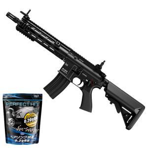東京マルイ HK416 デルタ カスタム ブラック  次世代電動ガン アサルトライフル HK416 DELTA CUSTOM|smart-factory