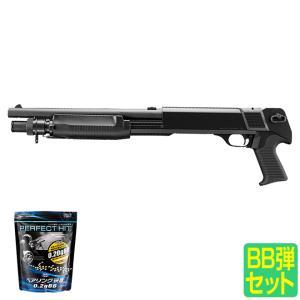 送料無料 東京マルイ エアガン ショットガン M3 ショーティ 18歳以上|smart-factory