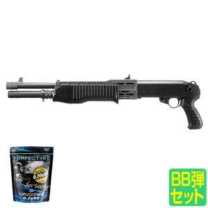 送料無料 東京マルイ エアガン エアーショットガン スパス12 spas12 18歳以上|smart-factory