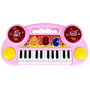 ピアノ おもちゃ キーボード 子供 メロディ キッズ こども 男の子 女の子 自転車通販 スマートファクトリー