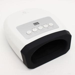 ハンドマッサージャー ハンドケア エアバッグ ハンドマッサージ機 ヒーター機能搭載 手 マッサージ 美容 健康 リラックス 母の日 プレゼント ギフト|smart-factory|04