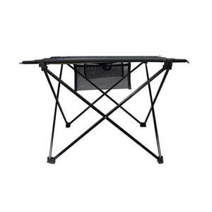 アウトドア テーブル 折りたたみ アルミフレーム 軽量 コンパクト アウトドアテーブル バーベキュー テーブル BBQ キャンプ 海 運動会 お花見 アルミ 安定|smart-factory|02