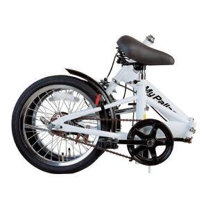 折りたたみ自転車(16インチ シティサイクル ) 自転車 通販 安い 【送料無料】|smart-factory|04