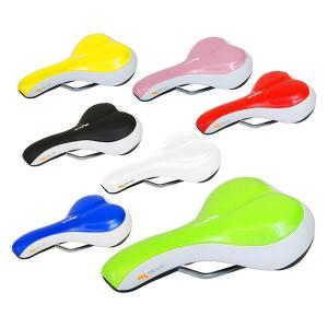 自転車 サドル MCSELLE(マクセラ) 6691C Zippy+gel パーツ サドル 即日発送|smart-factory