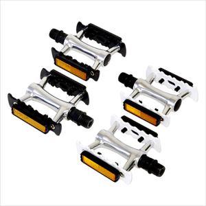 自転車 ペダル Wellgo ウェルゴ C089 シティーペダル 自転車用パーツ クロスバイク 即日発送|smart-factory