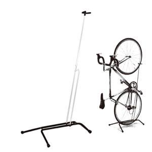送料無料 自転車 ディスプレイ スタンド 縦置き 自転車スタンド PS-DS1 Palmy Sports ロードバイク クロスバイク 室内保管|smart-factory