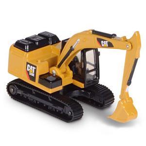 CAT METAL MACHINE 320E エクスカベータ ダイキャスト製ボディ仕様 ●品番:C3...