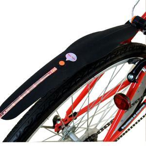 フェンダー 泥よけ ベロガレージ リア用ブレーキマウント取付 自転車パーツ クロスバイク 即日発送|smart-factory