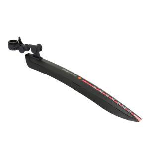 フェンダー 泥よけ ベロガレージ MTB用 リア用シートポスト取付 VG-5004 自転車パーツ 即日発送 マウンテンバイク|smart-factory