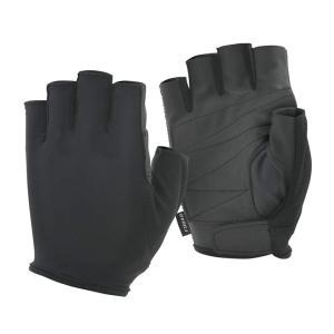 日本郵便送料無料 手袋 フィンガーレス 指なし グローブ スポーツ DIY 自転車 バイク 作業手袋 作業用手袋 おたふく手袋|smart-factory
