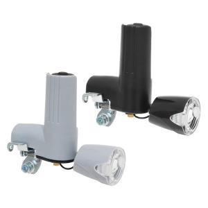 自転車 ライト ブロックダイナモライト LED DL10 YSD|smart-factory