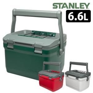 STANLEY クーラーボックス 6.6L /スタンレー  /一部在庫有/一部お取寄せ/P10倍