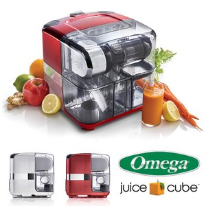 Omega オメガ ジュースキューブ300 /JUCE CUBE300  /お取寄せ/P8倍