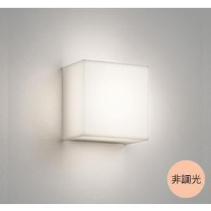 ブラケットライト 壁掛け灯 照明器具 LED おしゃれ コンパクト 薄型 電球色 屋内用 LED一体型 60W相当 非調光 アクリル