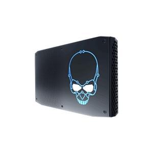 intel(インテル) NUC8I7HVK (Core i7-8809G/Radeon RX Vega M GH搭載)