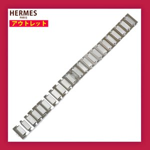 アウトレット!HERMES/エルメス タンデム SS用 純正...