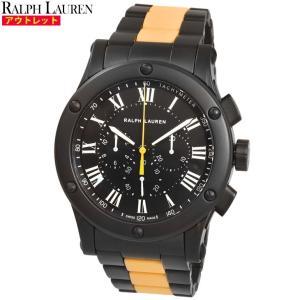 アウトレット! ラルフローレン 腕時計 RLR0236801 スポーティングコレクション 自動巻き ...