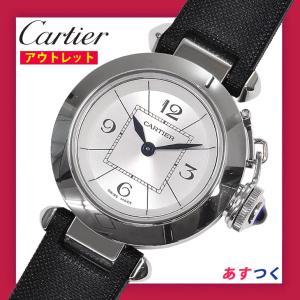 アウトレット!Cartier カルティエ 腕時計 W3140...