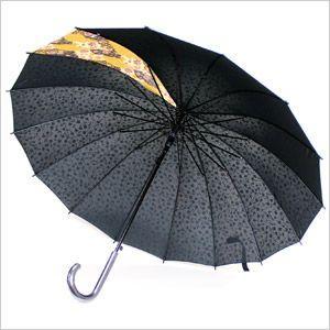 16本骨雨傘 レイングッズ レディース 和傘 ジャンプ傘 長傘 55cm 赤 レッド 黄 イエロー うさぎ|smartbiz