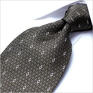 シルク素材 ネクタイ ブランド|smartbiz