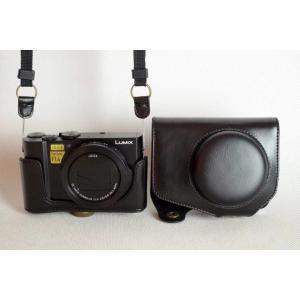 LX9 ケース DMC-LX9 カメラケース panasonic lumix カメラバック バック パナソニック 松下 カメラ カバー 一眼  一眼レフデジタルカメラ用
