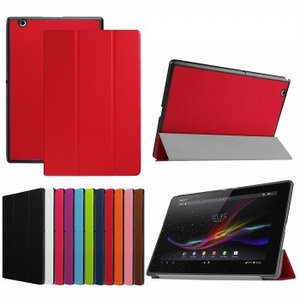 Xperia Z2 tablet ケース SO-05F カバー SOT21 SGP511 SGP51...
