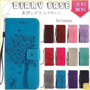 Galaxy S10 ケース Galaxy S9 SC-02K SCV38 S9+ SC-03K S...