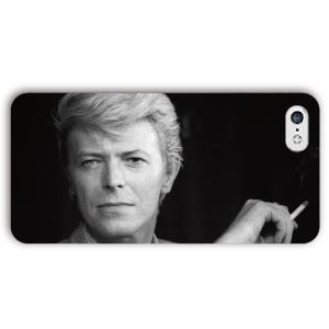 デビッド・ボウイ 多機種対応 ハードカバー スマホケース iPhone7 iPhone7Plus iPhone6 6s 6plus SE Xperia Galaxy S7edge|smartgadget