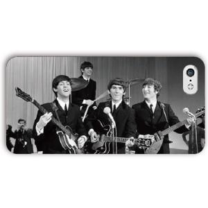 ビートルズ 多機種対応 ハードカバー スマホケース iPhone7 iPhone7Plus iPhone6 6s 6plus SE Xperia Galaxy S7edge|smartgadget