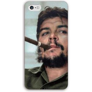 チェ・ゲバラ 多機種対応 ハードカバー スマホケース iPhone7 iPhone7Plus iPhone6 6s 6plus SE Xperia Galaxy S7edge|smartgadget