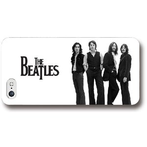 ビートルズ O 全機種対応 ハードカバー スマホケース iPhone7 iPhone7Plus iPhone6 6s 6plus SE Xperia Galaxy S7edge|smartgadget