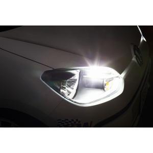 Smart ILIS VW UP用 LEDセット smartled