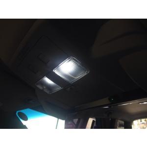 Smart ILIS LEDルームライトセット  SUBARU エクシーガ smartled