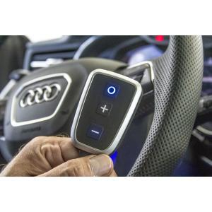 DTE Systems PedalBox+BT スロットル コントローラー 12743731 三菱車に適合 カプラー形状要確認 12743731|smartled
