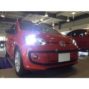 ~2016 VW UP用 LEDヘッドライト|smartled