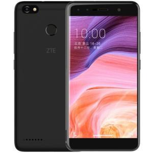 ZTE Blade A3 デュアルカメラを搭載した5.5インチHDディスプレイ SIMフリースマート...