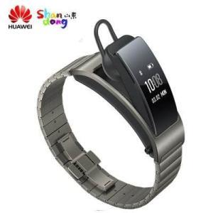 Huawei TalkBand B3 スマートウォッチ スポーツ スマート ブレスレット ワイヤレス...