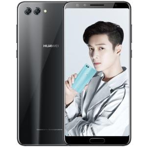 Huawei nova 2s デュアルカメラ搭載6インチSIMフリースマートフォン 6G+128G