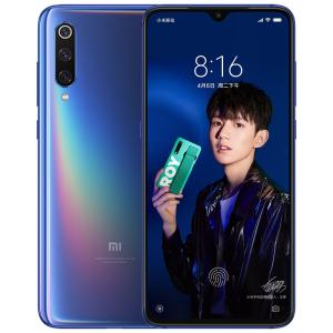 2019年新発売 Xiaomi Mi 9 6.39インチ 8Gメモリー SIMフリー高性能スマートフ...