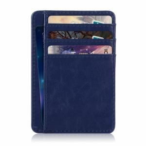 スキミング防止 磁気防止 RFID カードケース メンズ レディース スリム カード入れ  薄型 コンパクト カード収納 ポケット  磁気 スキミング 防止 カード・ケー smartnet
