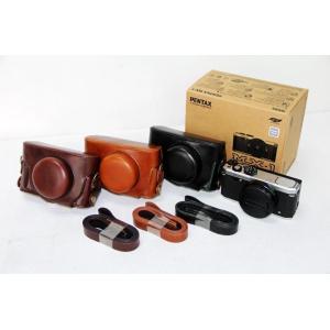 PENTAX MX-1 ケース カメラケース カメラバッグ バッグ カバー カメラ