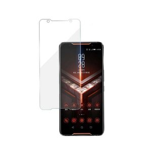 ZS600 保護フィルム Asus ROG Phone ZS600KL ガラスフィルム エイスースr...