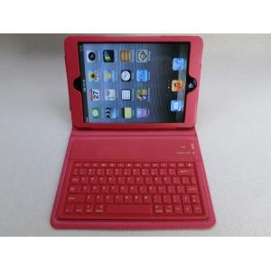 iPad mini4 キーボード ケース ipad mini キーボードケース カバー mini2/mini3 キーボード付きケース ワイヤレス Bluetooth 搭載 キーボード keyboard
