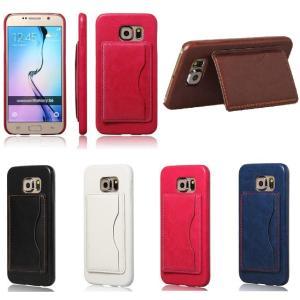 Galaxy S6 ケース Galaxy S6 カバー SC-05G ケース|smartnet