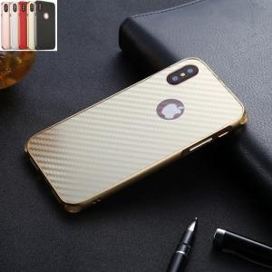 iPhonex ケース iPhoneX カバー  バンパー バンパーケース iphone x アイフォンテン メール便 送料無料|smartnet