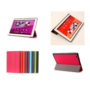 Xperia Z4 tablet ケース SO-05G/SOT31 SGP712JP  カバー  3...